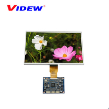 China supplier OEM signal input 9.2 tft lcd monitor