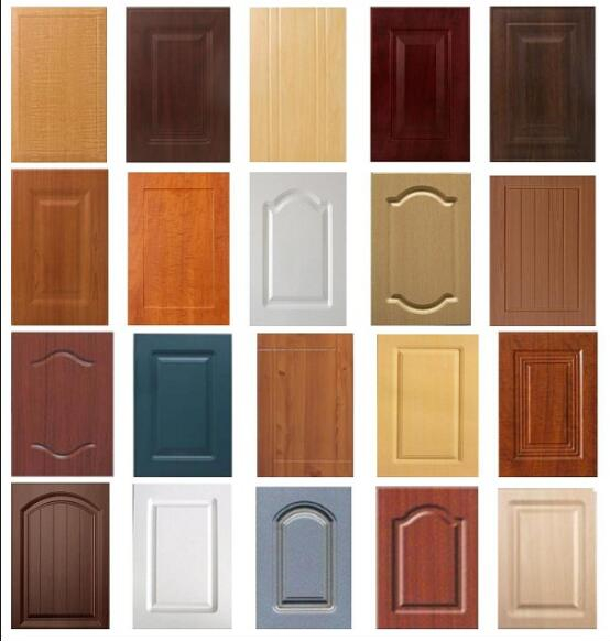 thermofoil kitchen cabinet doors reviews door high gloss vinyl pvc replacement