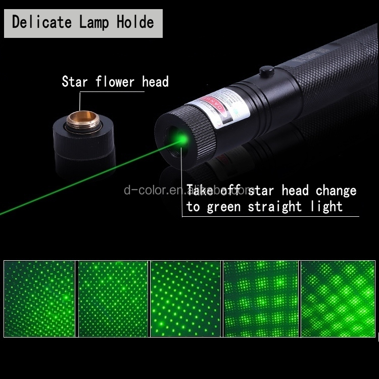 Yiwu Factory Directly Selling 303 Green Laser Pointer 2000m Long Distance Remote Green Laser Light Amazon Ebay Tactical Lights Buy Green Laser