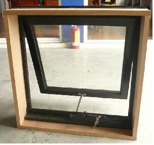 New design modern aluminum windows With AS2047 for Australia
