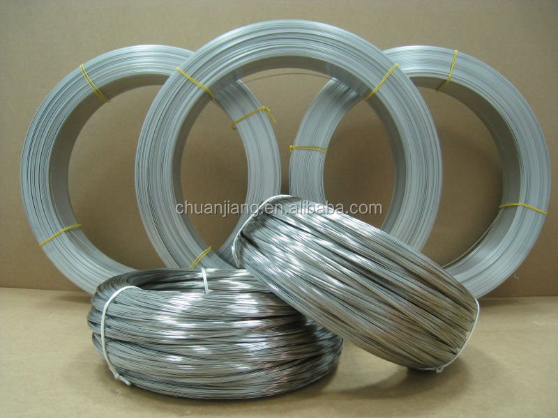 High Tensile Strength Stainless Steel Wire/high Tensile Spring Steel ...