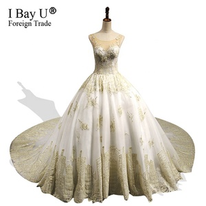2ba9ebe63e0b6 Latest Bridal Wedding Gowns, Wholesale & Suppliers - Alibaba