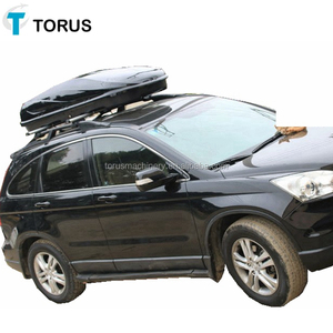 Hot Sales High Quality plastic car roof top cargo box