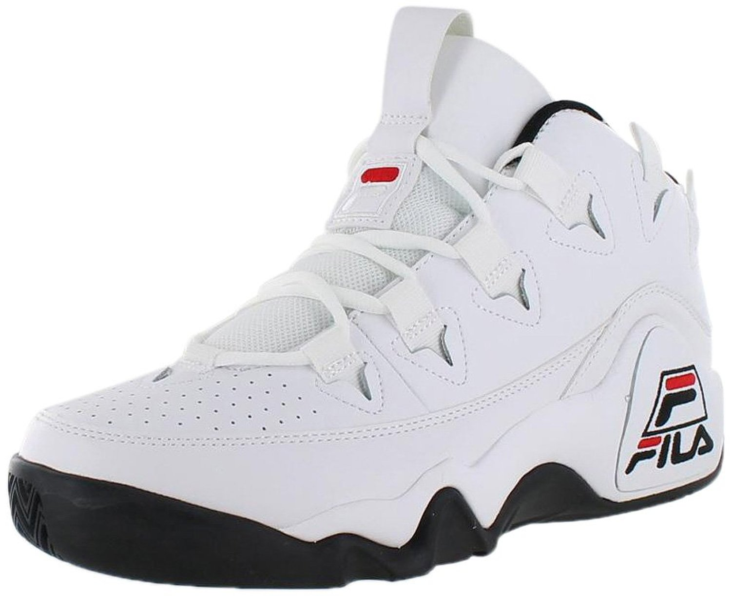 Fila The 95 Grant Hill Men's Retro Basketball Shoes Sneakers