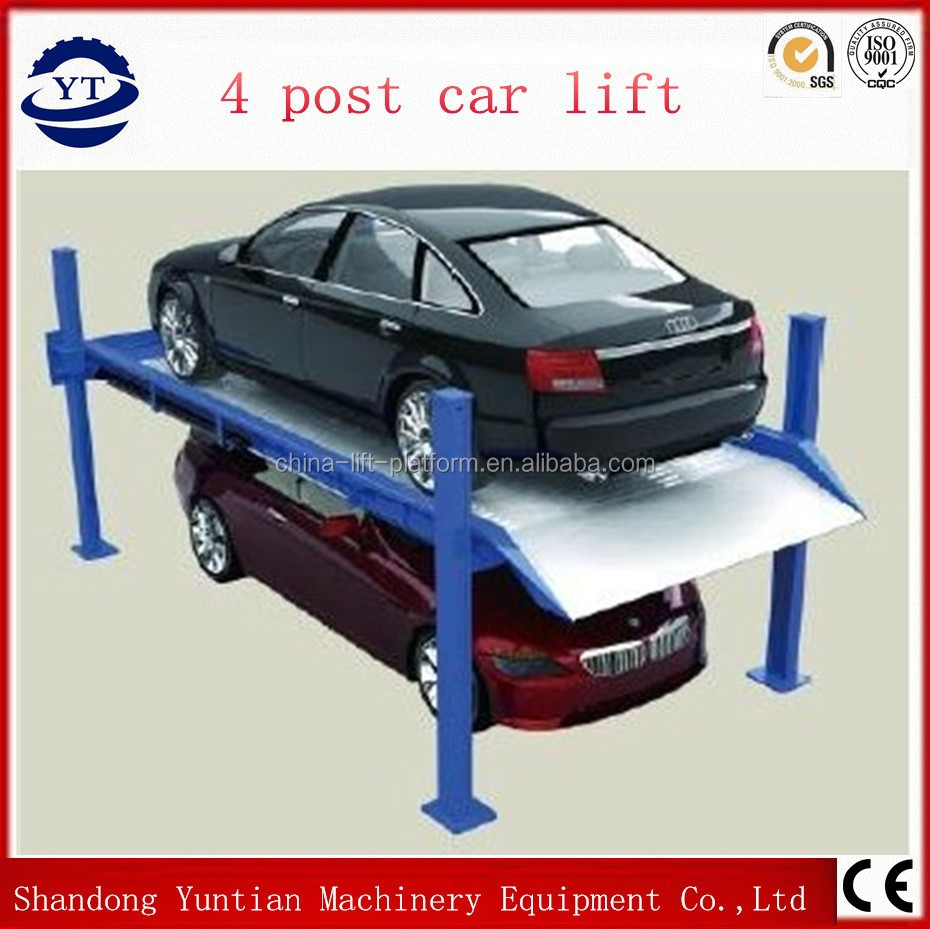 Car hoists prices