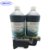 1000ml Black Industrial 2580 Replacement Solvent Ink for HP TIJ 2.5 HSA 1966H C6195A UtoJet 100 Cyclop CM100 Original Cartridge
