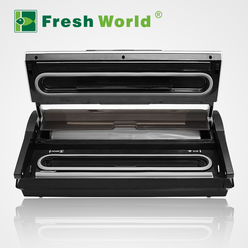 Commercial food vacuum sealer ,high quality multi-function packing machine ,keep food fresher and longer