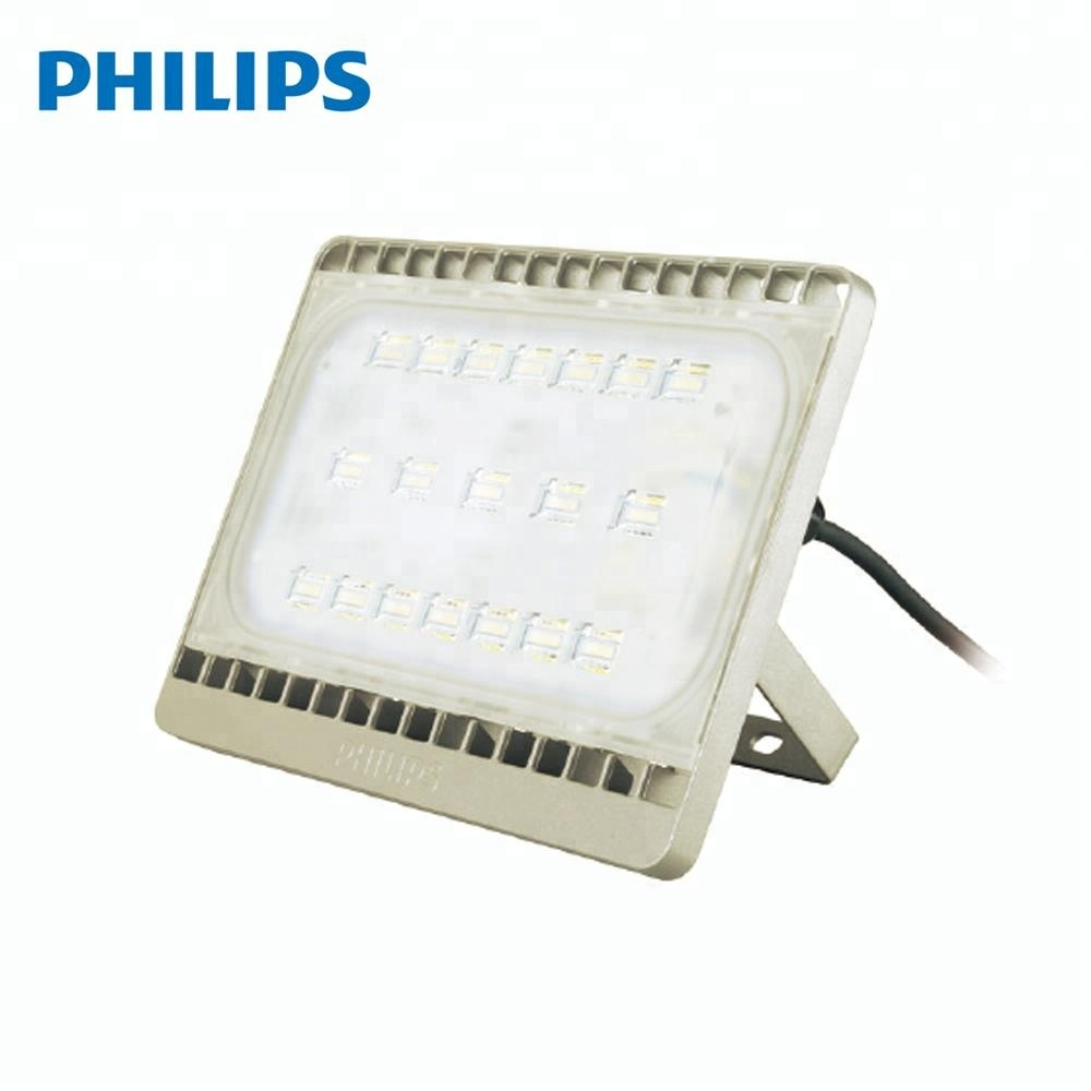 PHILIPS BVP161 LED26/NW 30W 220-240V WB GREY 911401805398 PHILIPS LED floodlight PHILIPS BVP161