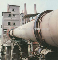 Mini Cement Manufactring Plant Vertical Kiln