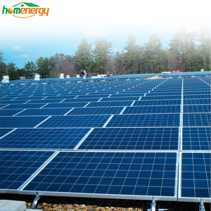 China PV Manufacturer 80KW Solar 80KWP Solar Energy System Industrial Use Cheap Price