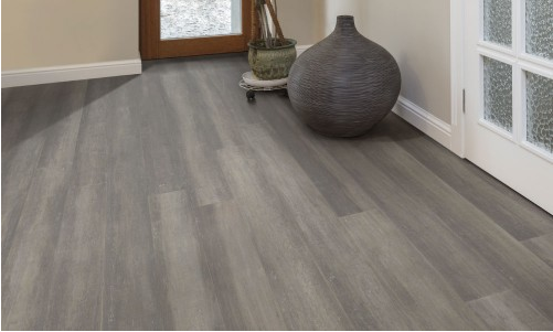 Good Eco Friendly Floor Newest Design Flooring Grey Brown Color Smooth Bamboo  Flooring With Low Formaldehyde Emission