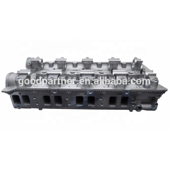 K149p-10-090 Cylinder Head For Hyundai Terracan Parts For Kia Carnival  2 9crdi J3 Engine Cylinder Head 4cyl 16v - Buy Cylinder Head For Hyundai