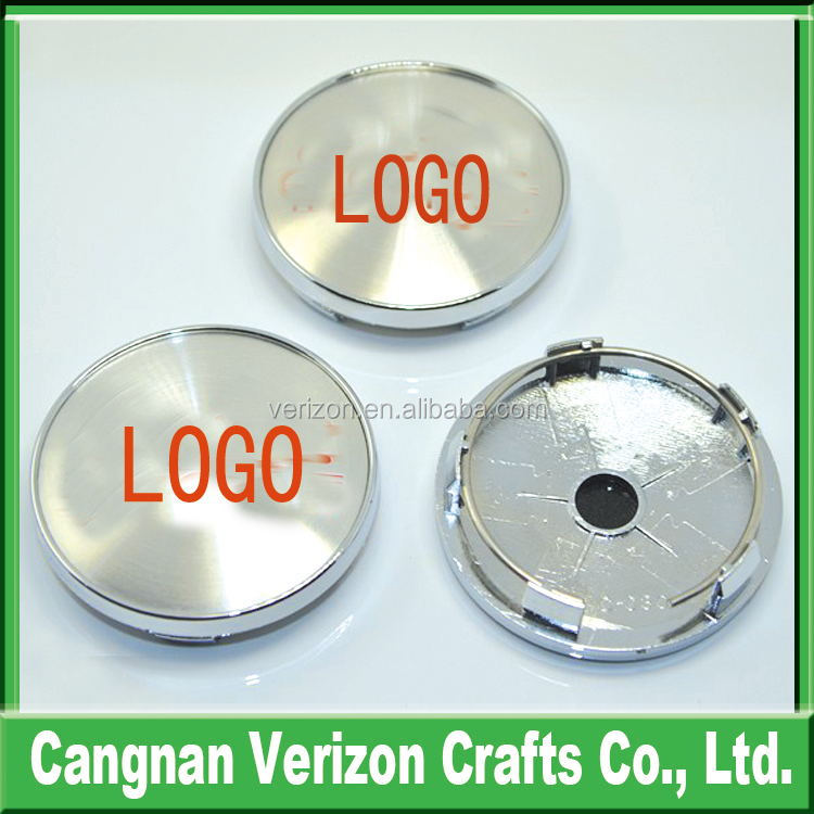 good quality ABS plastic car wheel cover chromed wheel hub cap