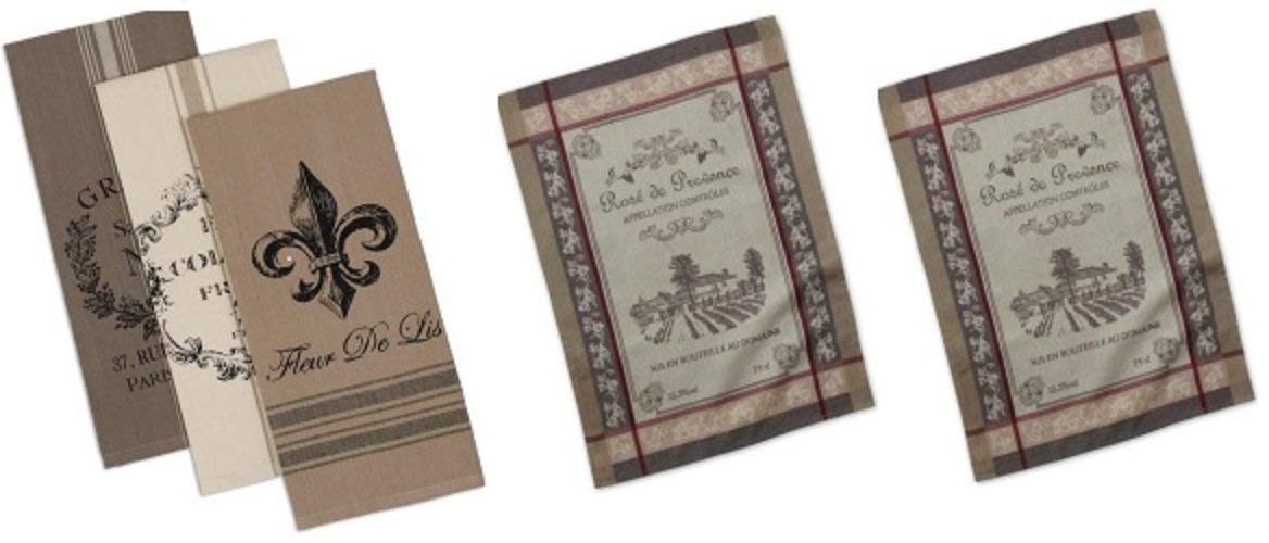 Cheap French Kitchen Towels Jacquard, find French Kitchen ...