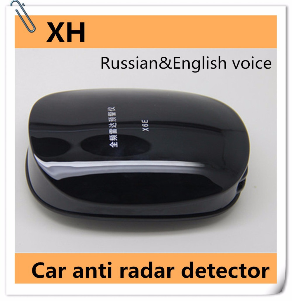 high quality car accessories russian english voice 360 degree anti police radar for speed. Black Bedroom Furniture Sets. Home Design Ideas