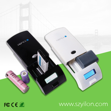 2013 hot selling cell phone battery life extender with metal cover