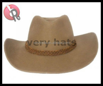 100% Australasian wool Children s Dorfman Pacific felt hat   Indiana Jones  hat   western hat 07832af9da2