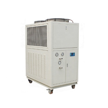 10KW 15KW 18KW 20KW 25KW 10-15-20 KW Air Cooled Laboratory Water Chiller