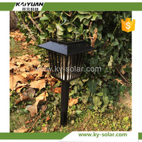 Sale Well solar mosquito killing lamp insect killer led light