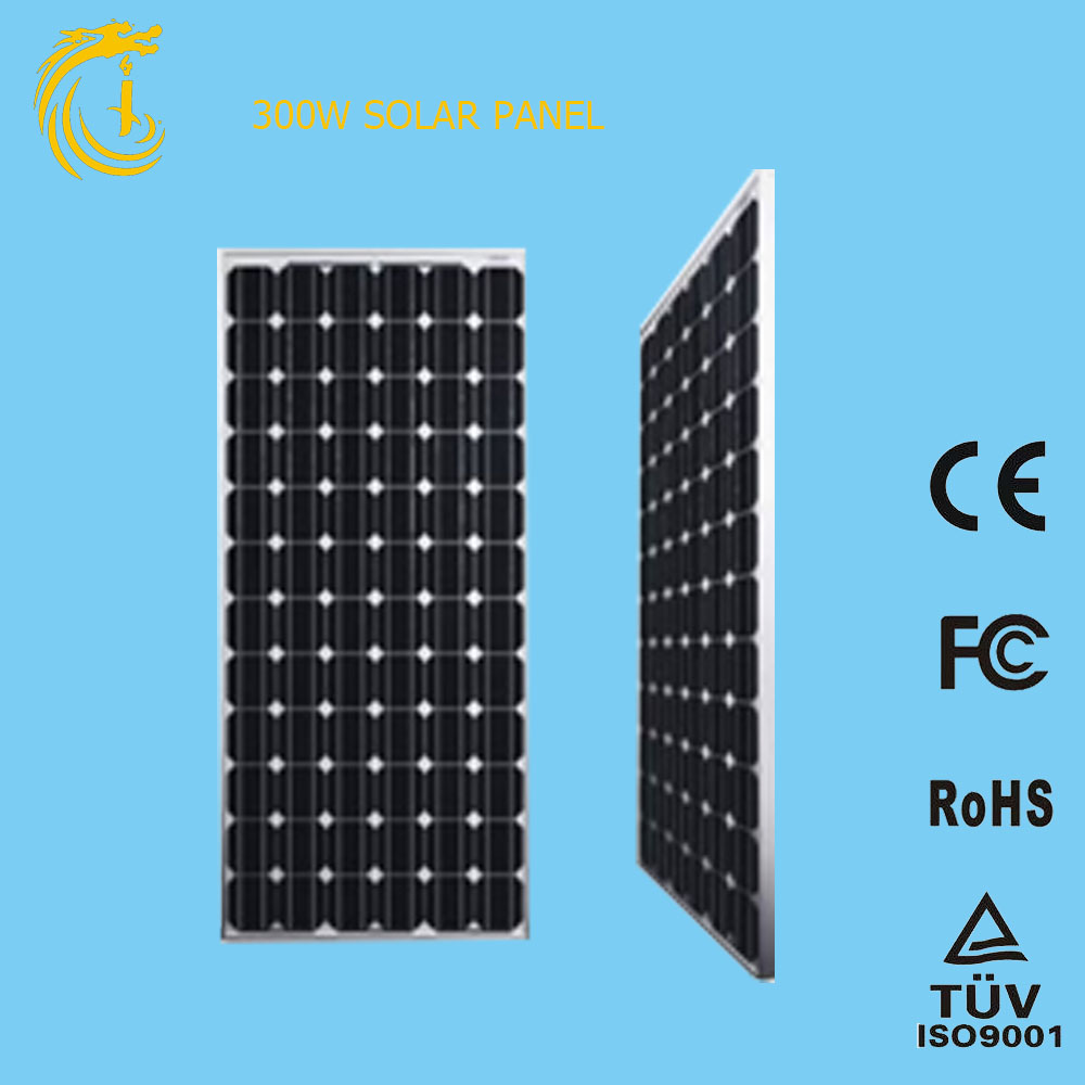 High Voltage Solar Panels For Mobile Homes Wholesale China