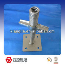 2013 Hot! China small screw jack