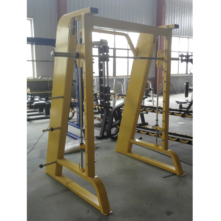 Commercial Precor Gym Equipment Smith Machine - Buy Smith ...
