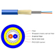 single mode armored fiber optic patch cord cable simplex duplex