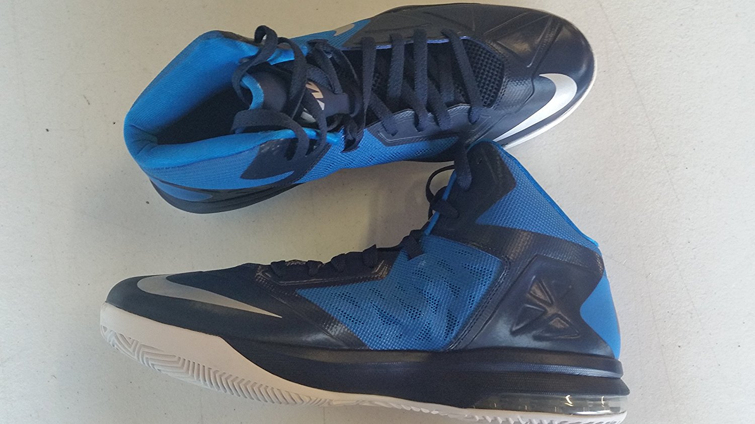 Nike Air Max Hyped Basketball Giverny Bleu Musée des impressionnismes Giverny Basketball be26cb