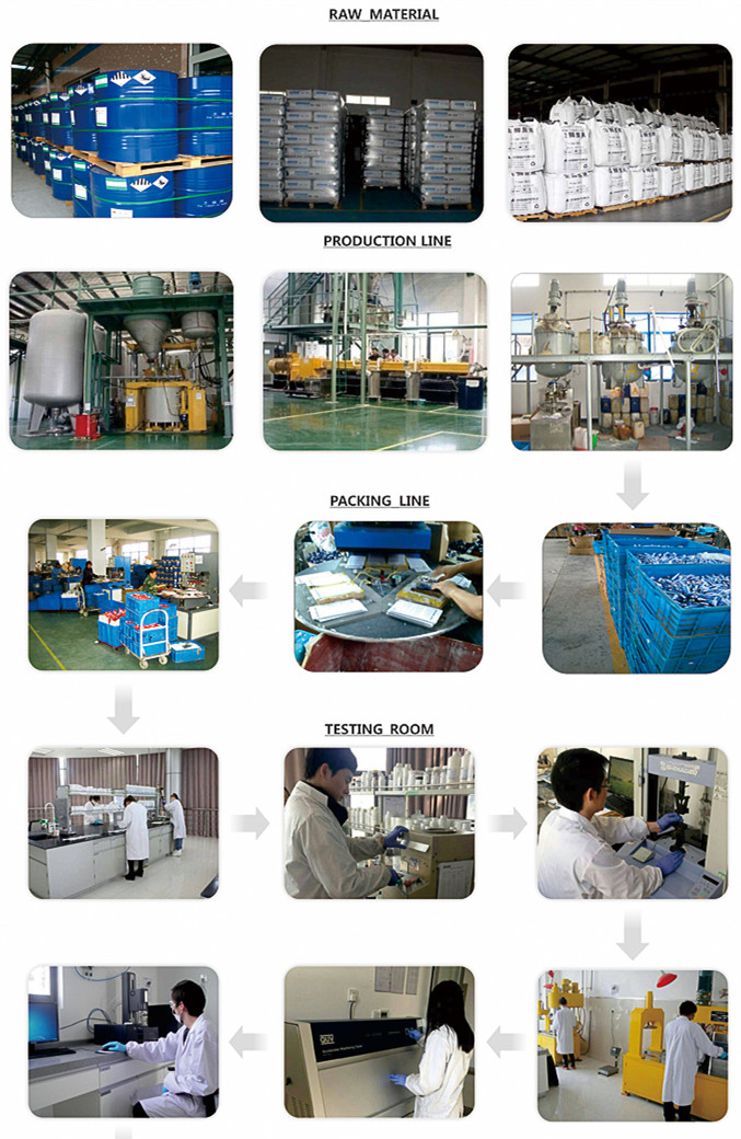 Manufacturer A and B Clear Epoxy Resin in 5kg Containers