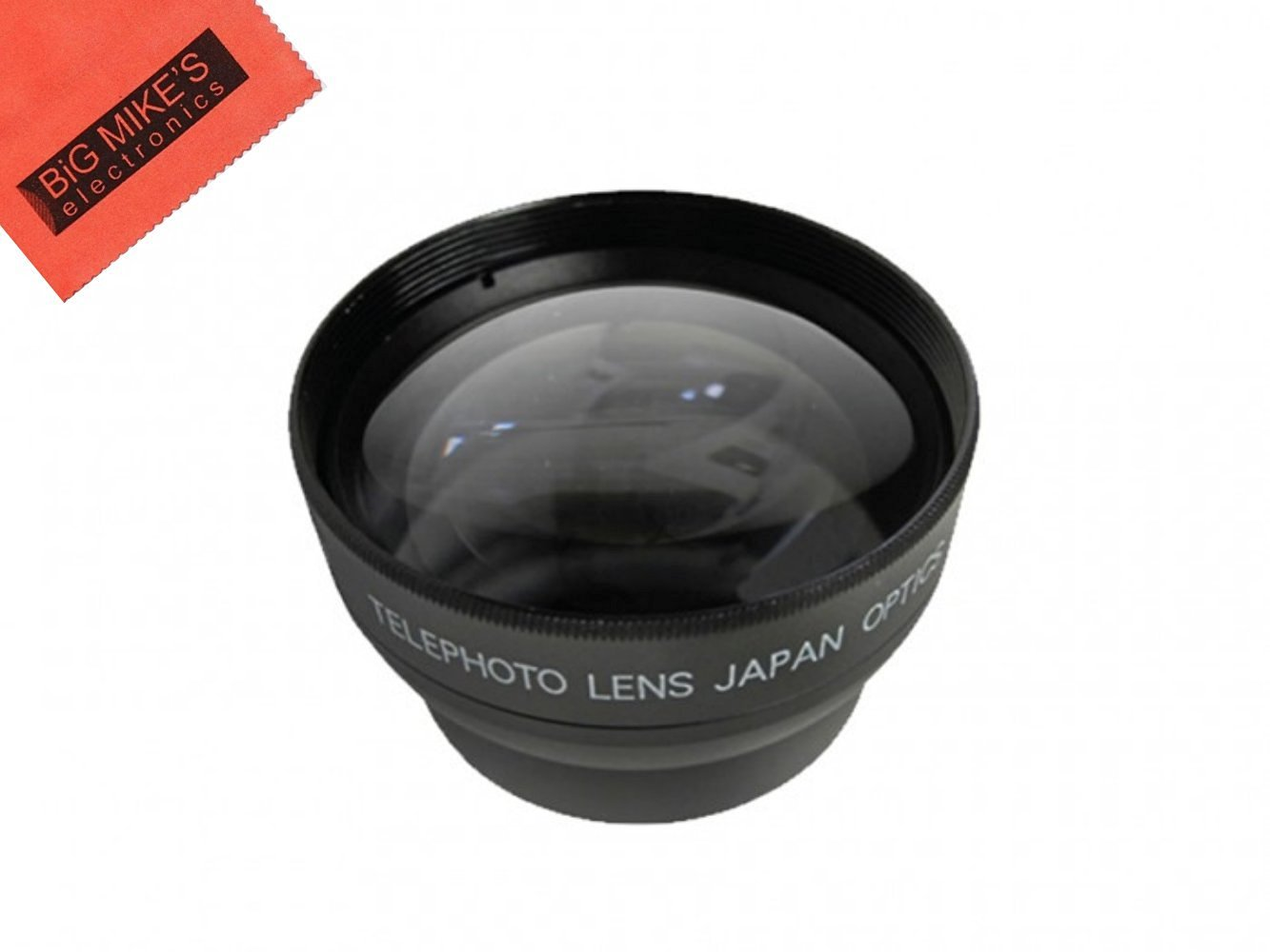 Buy 46mm 22x Telephoto Lens For Panasonic Lumix G Vario 35 100mm F Leica Dg Summilux 25mm 14 Asph Micro 4 3 40 56 Mega Ois X Pz 45 175mm Zoom