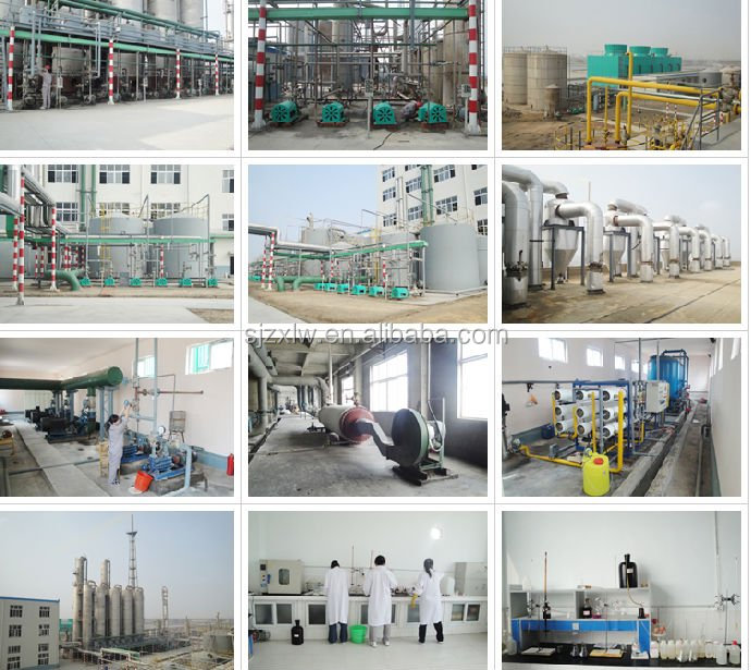 competitive price and high quality assured acetic acid powder