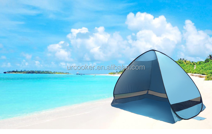 Bright colors Pop up beach tent sun shelter Shade Shack Instant Pop Up Portable Family Beach  sc 1 st  Alibaba & Bright Colors Pop Up Beach Tent Sun Shelter Shade Shack Instant ...