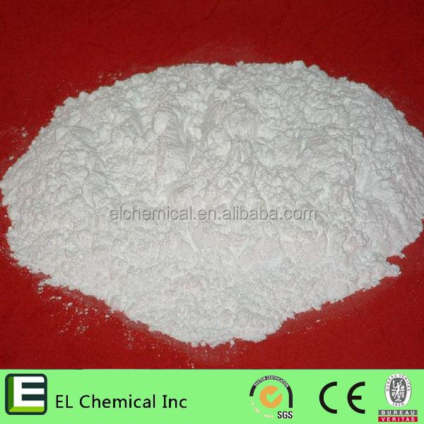 25kg Pp Bag Packing Water Softener 4a Zeolite
