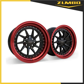 Zumbo S0057 Brand Name Small Car Parts 16 Inch Car China Sale