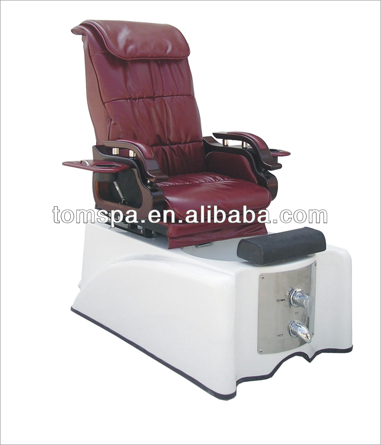 Ispa Pedicure Chair Ispa Pedicure Chair Suppliers and