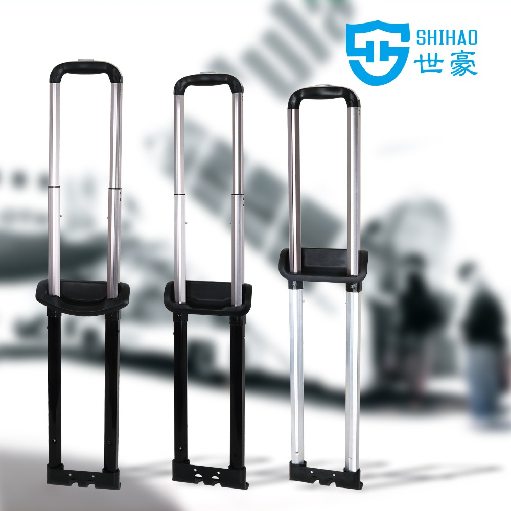 Luggage Handle Replacement Parts/luggage Handle/telescopic Handle ...