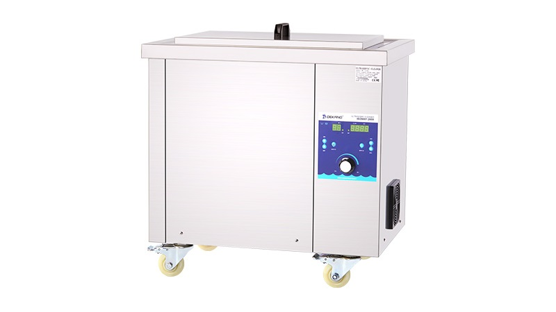 Large Industrial Ultrasonic Cleaners Car Steam Cleaner 360L