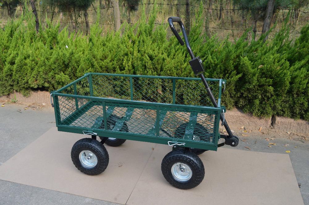 Merveilleux Lightweight Garden Cart, Lightweight Garden Cart Suppliers And  Manufacturers At Alibaba.com