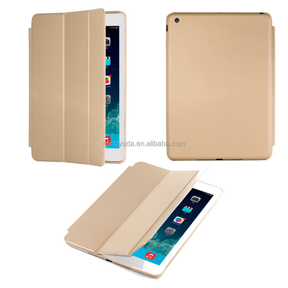Original Smart Leather Case For iPad Air iPad5