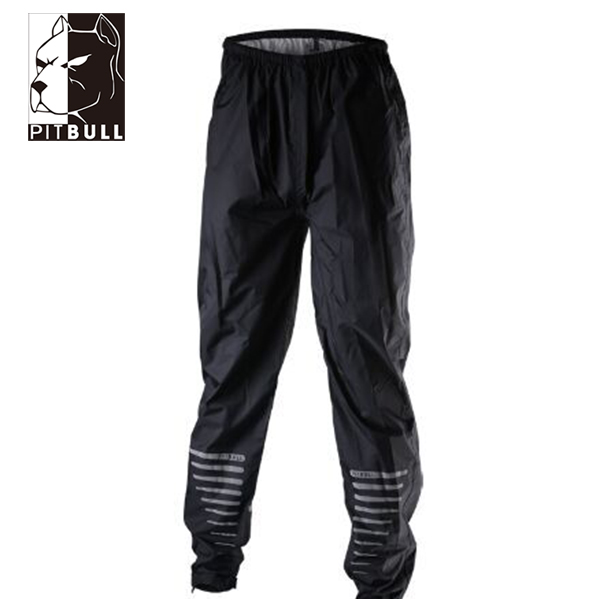 Factory direct sale adult waterproof cycling pants