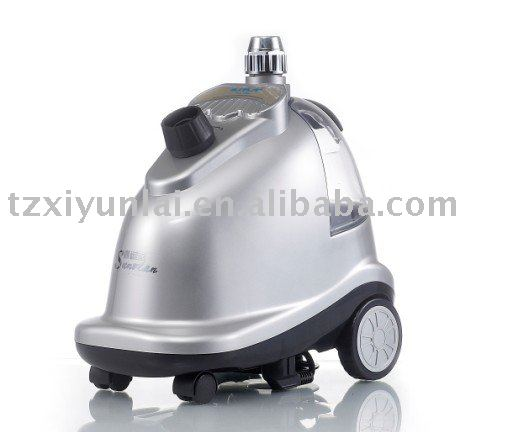 Durable residential and commercial use steam iron cordless 2018