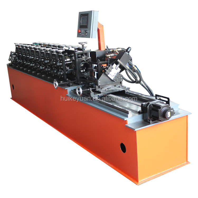 omega grafting machine strut channel roll forming machine