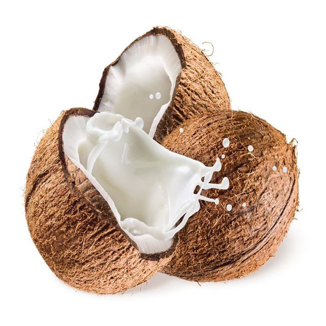 Fresh Coconut highly concentrated raw flavor for high quality e liquid flavor additives in Malaysia vape cigar e juice