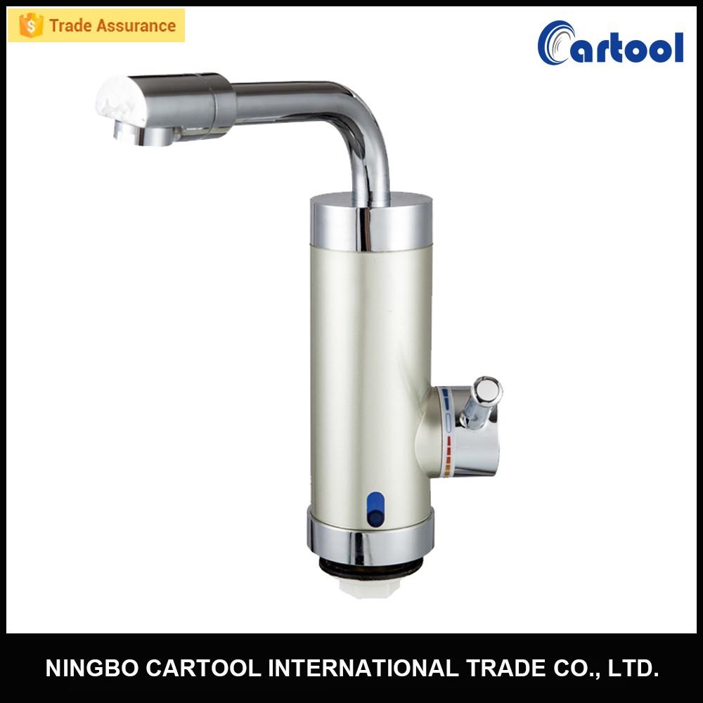 220 v 3000 w chauffage instantan lectrique robinet - Chauffe eau electrique cuisine ...