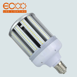 E40 lighting equipments 80W waterproof led street bulb
