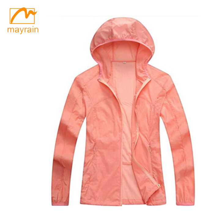 Promotion Nylon windbreaker