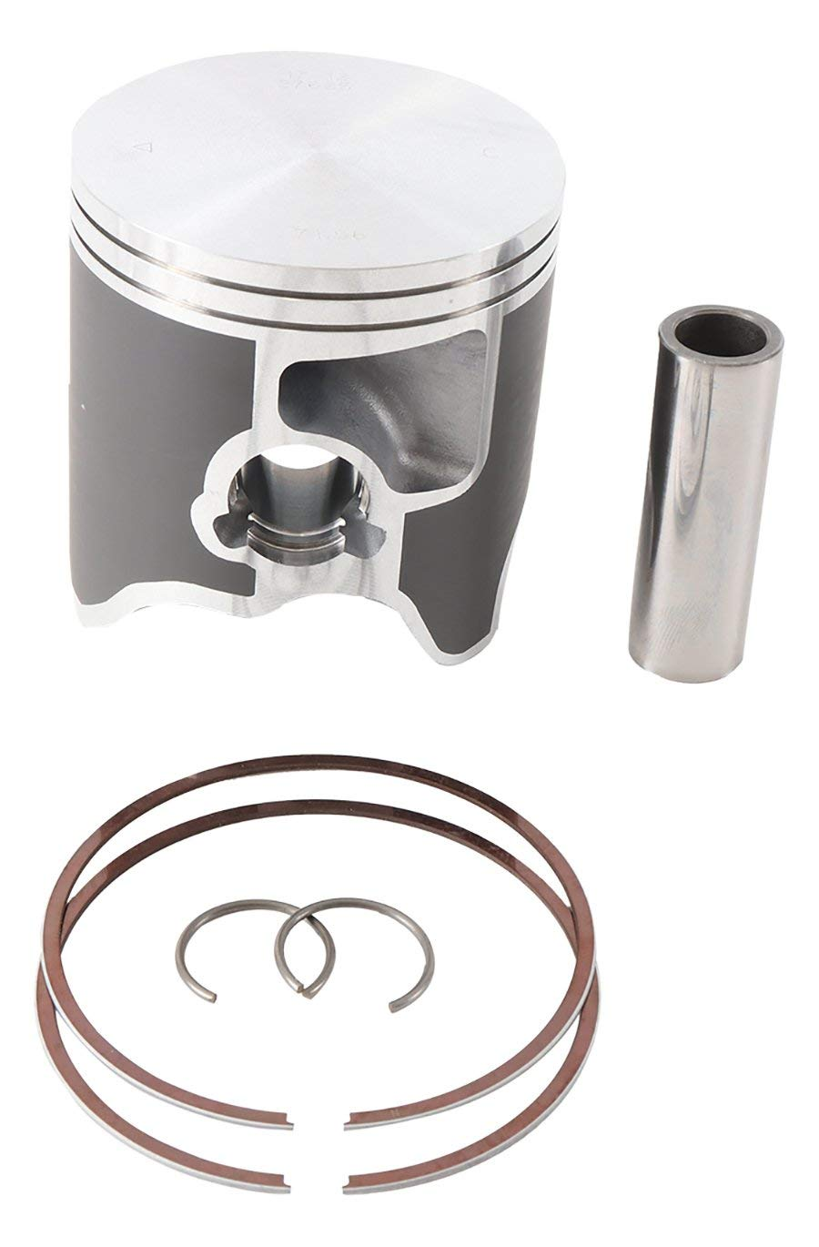 New Vertex Replica Piston Kit For KTM 300 EXC 04 05 06 07 08 09 10 11 12 13 14 15 16 17 18, 300 XC 06 07 08 09 10 11 12 13 14 15 16, 300 XC-W 06 07 08 09 10 11 12 13 14 15 16 23375C