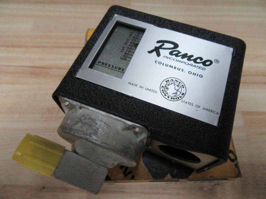 Cheap Ranco Electronic Temperature Control Find The Digital Controller Get Quotations 010 1925 0101925