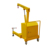 19-2T Passes CE &CIQ EGYPT fork lift market &SGS europe fork lift market need Electric Articulating Lift Table