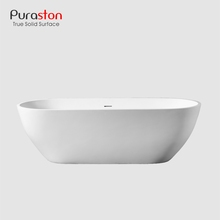 New Arrival most comfortable bath tub above ground